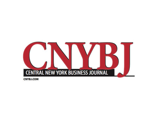 CNY Business Journal Recognizes NCS as the #1 Staffing Agency in Central New York for 2018