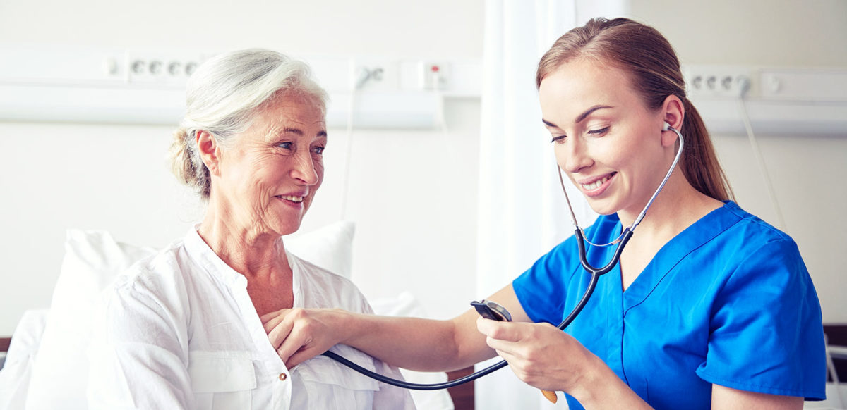 long-term-care nurse staffing services