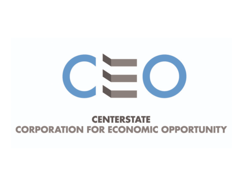 "Nurse Connection Honored as ""Economic Champion"" by CenterState CEO"