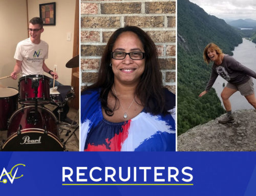 Meet Your Local Recruiter [Fall 2019 Newsletter]